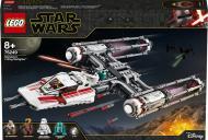 Конструктор LEGO Star Wars Винищувач опору Y-Wing Starfighter 75249