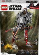 Конструктор LEGO Star Wars Рейдер AT-ST 75254