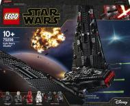 Конструктор LEGO Star Wars Kylo Ren's Shuttle (Шатл Кайло Рена) 75256