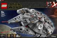 Конструктор LEGO Star Wars Millennium Falcon (Тисячолiтній сокiл) 75257