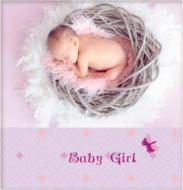 Фотоальбом PP-46200 Baby pink UFO