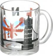 Чашка London 300 мл Galleryglass