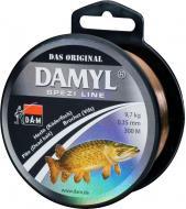 Волосінь DAM Damyl Spezi Line Pike 250м 0.4мм 11.90кг 3102040
