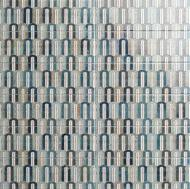 Плитка Mainzu BELLAGIO arco blu décor 10X30