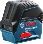 Нівелір лазерний Bosch Professional GCL 2-15 + RM1 0601066E02