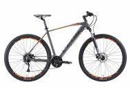 Велосипед Leon 17,5