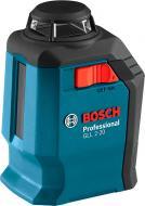 Нівелір лазерний Bosch Professional GLL 2-20 + BM3 0601063J00