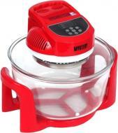 Аерогриль Mystery MCO-1504 red