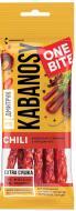 Снеки ДМИТРУК Kabanosy One Bite Chili