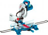 Пила торцювальна Bosch GCM 10 MX 0601B29021