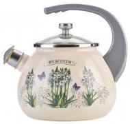 Чайник Гіацинт 2,5 л 92711 Laurel