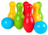 Ігровий набір ТехноК Боулінг 4692