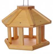 Годівниця для птахів Садівничок Східна підвісна