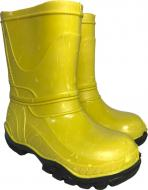 Чоботи гумові Dominus Бінго р.30 жовтий