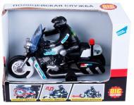 Мотоцикл Big Motors Поліцейська служба