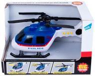 Поліцейський вертоліт Big Motors 2018-1E