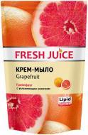 Крем-мыло Fresh Juice Грейпфрут 460 мл