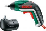 Викрутка акумуляторна Bosch IXO V medium 06039A8021