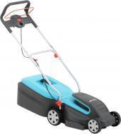 Газонокосарка електрична Gardena PowerMax 1400/34 (5034-20)