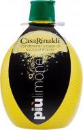 Сік лимонний Casa Rinaldi 200 мл (8006165403191)
