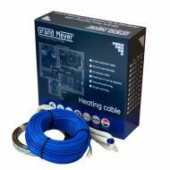 Нагрівальний кабель Grand Meyer 20 Вт/м.п. (2,9-4,6 м.кв)