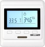 Терморегулятор Grand Meyer програмований 3600 Вт (16A)
