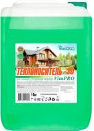 Теплоносій для систем опалення Vita PRO EcoTherm -30°С 10 кг