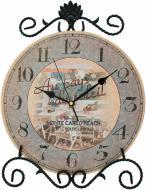 Годинник Монте Карло SC-909 BH Kronos