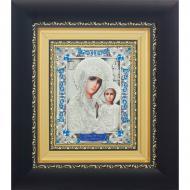 Ікона Казанська Божа Матір