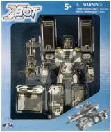Робот-трансформер X-bot Джамботанк 30 см 31010R