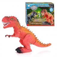 Іграшка інтерактивна динозавр 3305