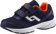 Кросівки Pro Touch Amsterdam IV VLC JR 239624-913506 р. 34 синьо-помаранчевий