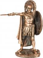 Статуэтка Воин-спартанец T1576