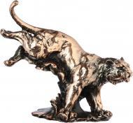 Статуетка Тигр Е095