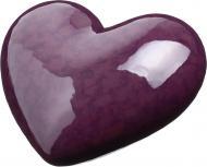 Фігурка Серце пурпурне ZD8328M72-5