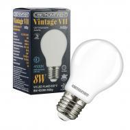 Лампа світлодіодна Светкомплект FIL VII A60 8 Вт E27 4500 К 220 В матова