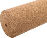 Подложка SO Cork пробковая 2 мм 0,5 м x 8 м (4 м.кв) UNMG-0005