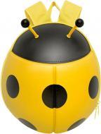 Рюкзак детский Supercute Божья коровка желтый SF032-b