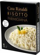 Ризотто Casa Rinaldi з пармезаном 175г 8006165404358
