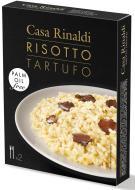 Ризотто Casa Rinaldi з трюфелем 175г 8006165413886