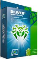 Антивірус Dr.Web Mobile Security 6 міс 1 пристрій (KHM-AA-6M-1-A3)