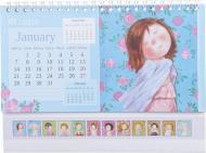 Календар «Настільний перекидний. Піраміда. Gapchinska. 2019»