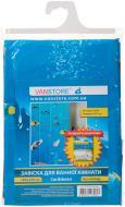 Шторка для ванної VANSTORE CARIBBEAN 610-04