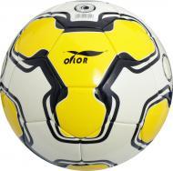 Футбольний м'яч MaxxPro р. 4 GFS4032R-1
