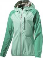 Куртка McKinley Warenda Wms 273569-70819 44 мятный