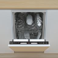 Вбудовувана посудомийна машина Candy CDIH 1L952