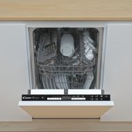 Вбудовувана посудомийна машина Candy CDIH 2D1047-08