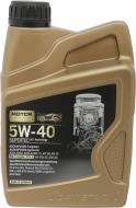 Моторне мастило Motor Gold Supertec SAE 5W-40 1л