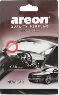 Ароматизатор на панель приладів Areon Aroma Box New Car
