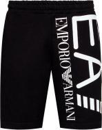 Шорты EA7 3KPS62-PJ8LZ-1200 р. XL черный
